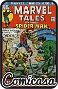 MARVEL TALES (STARRING SPIDER-MAN, 1964) #39 (Reprints Amazing Spider-man 54), [Fine/VF (7.0)]