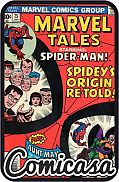 MARVEL TALES (STARRING SPIDER-MAN, 1964) #75 (Reprints Amazing Spider-man 94), [Very Fine (8.0)]