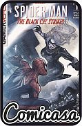 MARVEL'S SPIDER-MAN : THE BLACK CAT STRIKES (2020) #1 (Of 5)