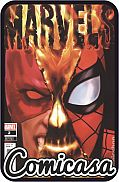 MARVEL'S X (2020) #2 (Of 6) Incentive Well-Bee Variant Cover, [VF/NM (9.0)]