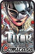 THOR (2014) TRADE PAPERBACK #1 Goddess of Thunder