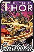 MIGHTY THOR (2011) TRADE PAPERBACK #3 (Reprints Issues 12point1 & 13-17)