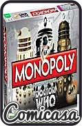 MONOPOLY : DOCTOR WHO Collector's Edition [2-6 players]