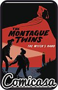 MONTAGUE TWINS (2020) HARD COVER