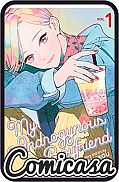 MY ANDROGYNOUS BOYFRIEND (2020) DIGEST-SIZED TRADE PAPERBACK #1