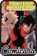 MY HERO ACADEMIA (2015) DIGEST-SIZED TRADE PAPERBACK #2