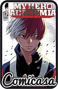 MY HERO ACADEMIA (2015) DIGEST-SIZED TRADE PAPERBACK #5