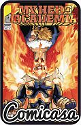 MY HERO ACADEMIA (2015) DIGEST-SIZED TRADE PAPERBACK #21