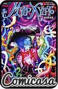 MYLO XYLOTO (2013) #6 (Of 6)