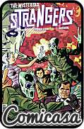 MYSTERIOUS STRANGERS (2013) #1