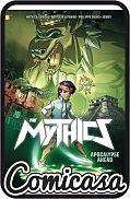 MYTHICS (2020) HARD COVER #2 Apocalypse Ahead