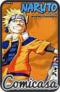 NARUTO 3-IN-1 EDITION (2011) DIGEST-SIZED TRADE PAPERBACK #10 - 11 - 12