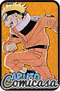 NARUTO 3-IN-1 EDITION (2011) DIGEST-SIZED TRADE PAPERBACK #16 - 17 - 18