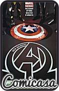 NEW AVENGERS (2013) #3, Second printing