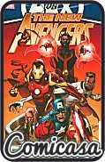 NEW AVENGERS (2010) TRADE PAPERBACK #4 Avengers Vs. X-Men (Reprints Issues 24-30)