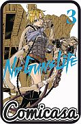 NO GUNS LIFE (2019) DIGEST-SIZED TRADE PAPERBACK #3