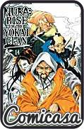 NURA : RISE OF THE YOKAI CLAN (2011) DIGEST-SIZED TRADE PAPERBACK #14