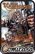 OLD MAN HAWKEYE (2018) COMPLETE COLLECTION TRADE PAPERBACK