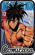 ONE-PUNCH MAN (2015) DIGEST-SIZED TRADE PAPERBACK #13