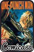 ONE-PUNCH MAN (2015) DIGEST-SIZED TRADE PAPERBACK #2