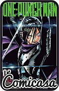 ONE-PUNCH MAN (2015) DIGEST-SIZED TRADE PAPERBACK #3