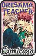 ORESAMA TEACHER (2011) DIGEST-SIZED TRADE PAPERBACK #12