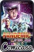 PANDEMIC 2ND EDITION - EXPANSION : IN THE LAB