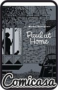 PAUL AT HOME (2020) GRAPHIC NOVEL
