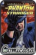 PHANTOM STRANGER (2012) TRADE PAPERBACK #1 A Stranger Among Us (Reprints Issues 0-5)