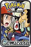 POKEMON : BLACK & WHITE (2011) DIGEST-SIZED TRADE PAPERBACK #10