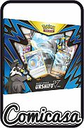 POKEMON CARD GAME - URSHIFU BATTLE STYLE V BOX