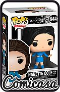 POP! TV - BLACK MIRROR : NANETTE COLE Vinyl Figure