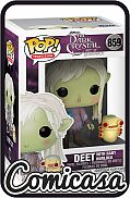 POP! MOVIES - THE DARK CRYSTAL AGE OF RESISTANCE : DEET WITH BABY NURLOCK Vinyl Figure