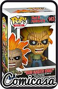 POP! ROCKS - IRON MAIDEN : IRON MAIDEN EDDIE Vinyl Figure