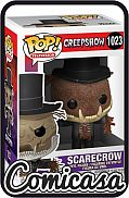 POP! TV - CREEPSHOW : SCARECROW