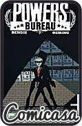 POWERS : BUREAU (2013) #2