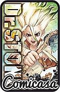 DR. STONE (2018) DIGEST-SIZED TRADE PAPERBACK #1