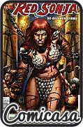 RED SONJA (2005) #73