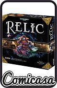 RELIC Adventure Game in the Warhammer 40K Universe Using the Talisman Game Mechanic [2-4 players]