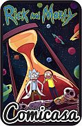 RICK & MORTY (2015) TRADE PAPERBACK #10