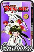 RIN-NE (2009) DIGEST-SIZED TRADE PAPERBACK #11