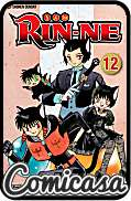 RIN-NE (2009) DIGEST-SIZED TRADE PAPERBACK #12