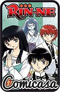RIN-NE (2009) DIGEST-SIZED TRADE PAPERBACK #37