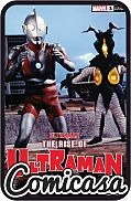 RISE OF ULTRAMAN (2020) #3 (Of 5) Photo Variant Cover