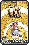 ROAD TO OZ (2012) HARD COVER (Reprints Mini-series)
