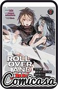 ROLL OVER AND DIE (2021) DIGEST-SIZED TRADE PAPERBACK #1