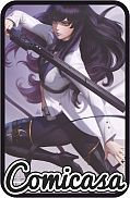 RWBY (2019) #4 (Of 7) Card Stock Variant Cover