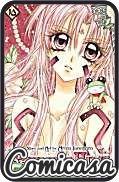 SAKURA HIME : LEGEND OF PRINCESS SAKURA (2011) DIGEST-SIZED TRADE PAPERBACK #10