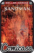 SANDMAN (1989) #23 Dollar Comics Edition
