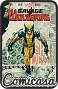 SAVAGE WOLVERINE (2013) #2